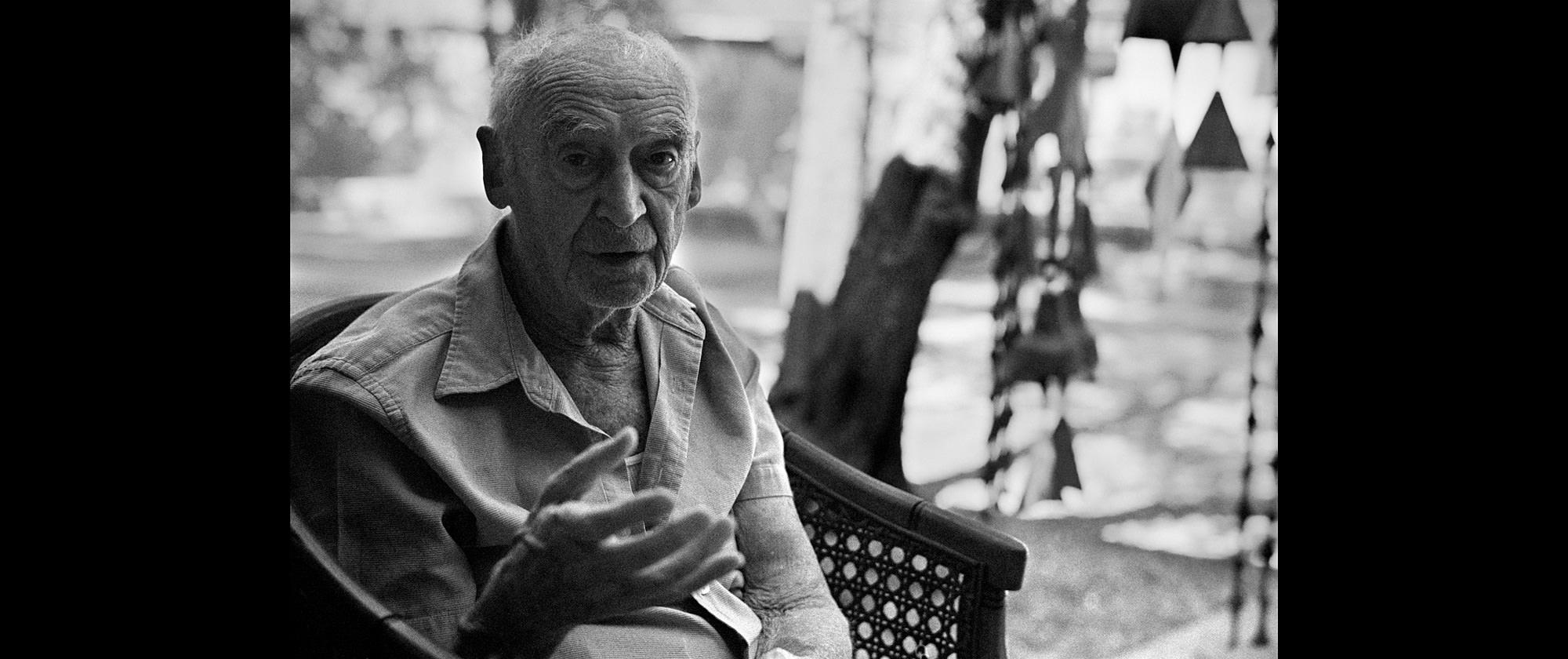 Paolo Soleri (USA, 2010)