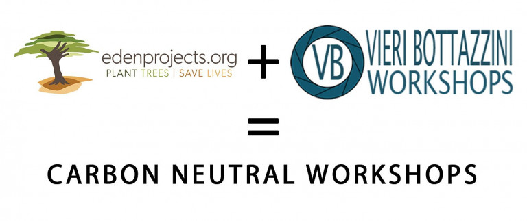 Vieri Bottazzini & Eden Projects together!
