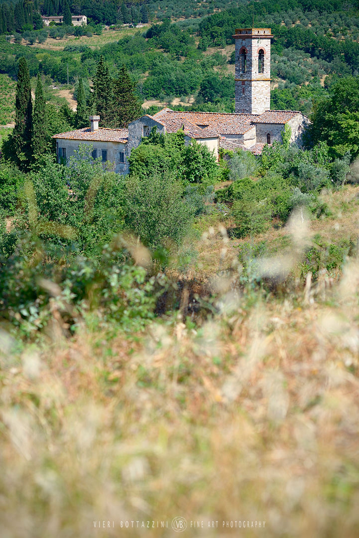 Le Corti, Tuscany (Italy, 2012)