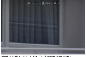 Nikon AF-S Nikkor 14-24mm f/2.8 | 24mm | Corner | f/2.8