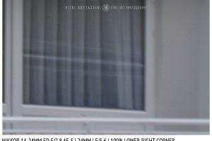 Nikon AF-S Nikkor 14-24mm f/2.8 | 24mm | Corner | f/5.6