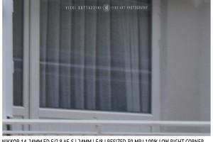 Nikon AF-S Nikkor 14-24mm f/2.8 | 24mm | Corner | Resized to 30 Mp | f/8