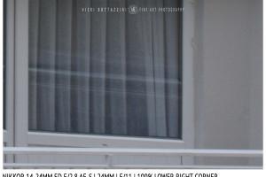 Nikon AF-S Nikkor 14-24mm f/2.8 | 24mm | Corner | f/11
