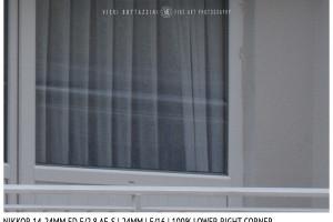 Nikon AF-S Nikkor 14-24mm f/2.8 | 24mm | Corner | f/16