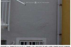Nikon AF-S Nikkor 14-24mm f/2.8 | 18mm | Corner | Resized to 30 Mp | f/8