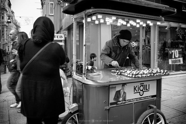 Beyoglu, Istanbul (Turkey, 2013)