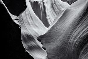 Antelope Canyon (USA, 2010)