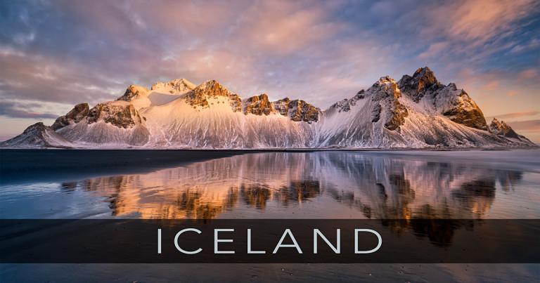 Iceland Workshop product image