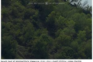 Phase One XT Rodenstock 50mm f/4 | Infinity | Full shift stitch | Center | f/11