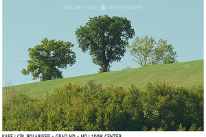 Filter Comparison Review | Sharpness | Kase CPL + Grad ND + ND | 100% Center