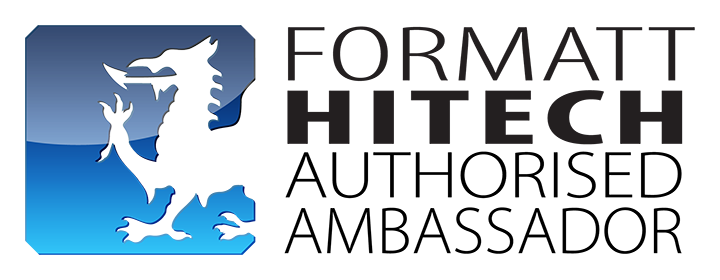 Vieri Bottazzini is a Formatt-Hitech Authorised Ambassador & Signature Artist
