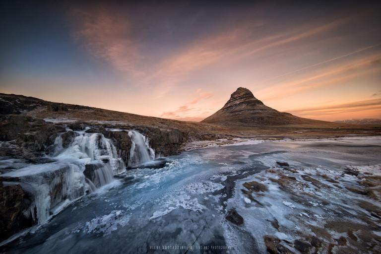 Kirkjufellsfoss (Iceland, 2017)