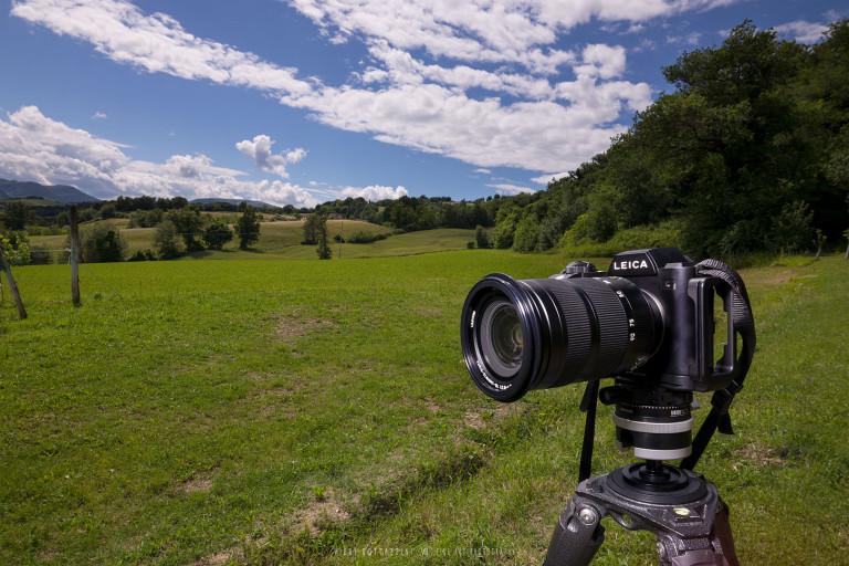 Leica SL & Leica Vario-Elmarit-SL 24-90mm f/2.8-4 ASPH