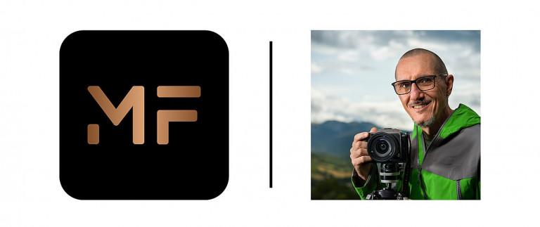 Vieri Bottazzini & Medium Format Magazine announce their cooperation!