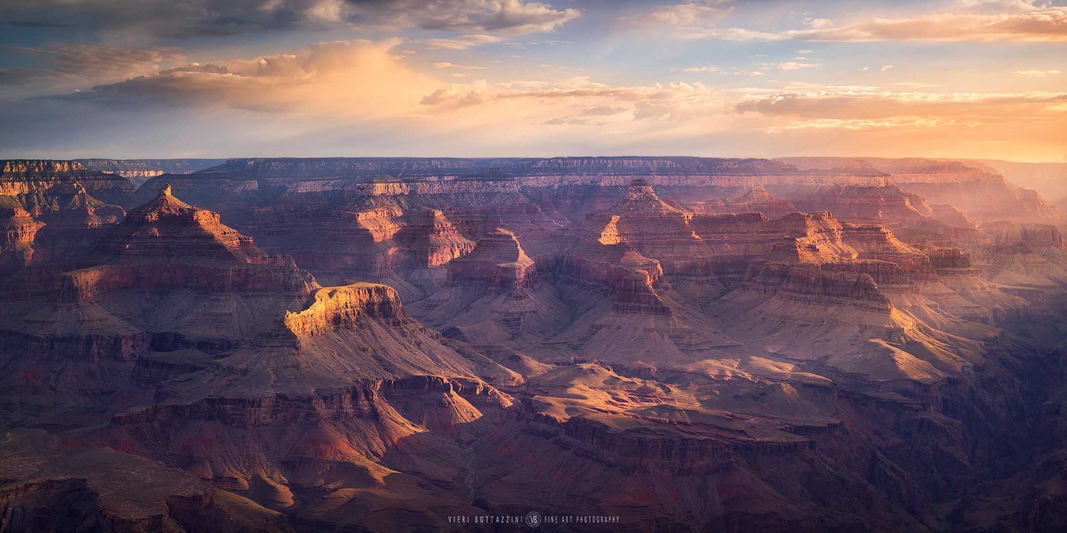 Grand Canyon (USA, 2010)