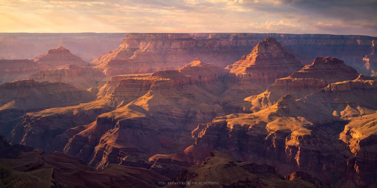 Grand Canyon (USA, 2010)