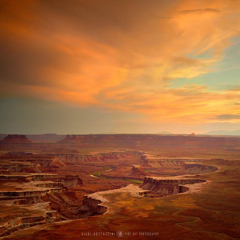 Canyonlands (USA, 2010)