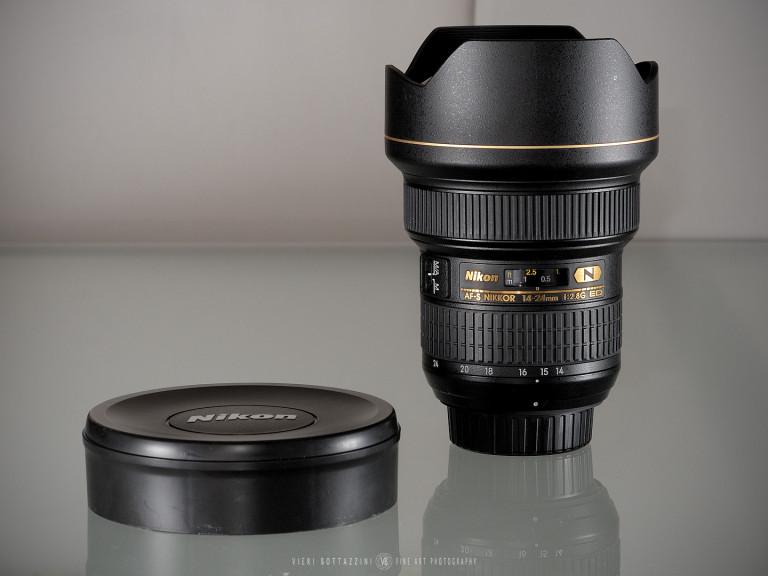 Nikon 14-24mm f/2.8 AF-s