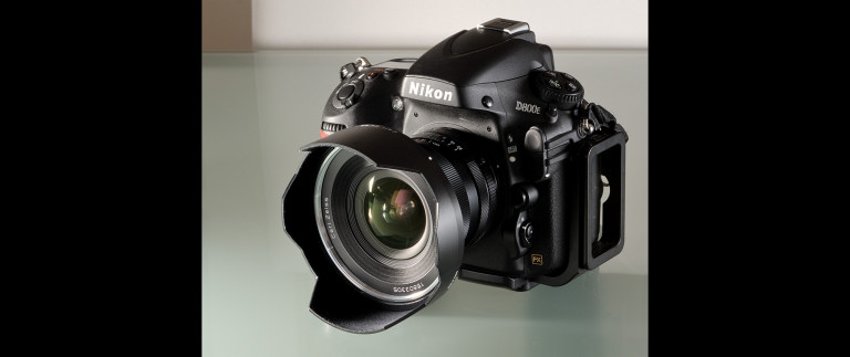The Zeiss 18mm f/3.5 Distagon T* ZF.2 on the Nikon D800E