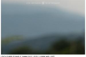 Leica Super-Elmar-S 24mm | Mid Left | f/3.5