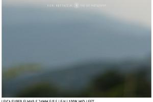 Leica Super-Elmar-S 24mm | Mid Left | f/4