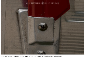Leica Super-Elmar-S 24mm | Point of focus | f/4