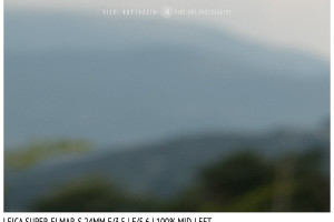 Leica Super-Elmar-S 24mm | Mid Left | f/5.6
