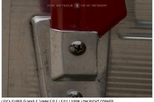 Leica Super-Elmar-S 24mm | Point of focus | f/11