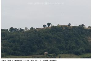 Leica Super-Elmar-S 24mm | Center | f/3.5