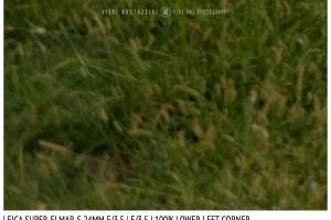 Leica Super-Elmar-S 24mm | Low Left | f/3.5