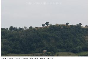 Leica Super-Elmar-S 24mm | Center | f/4