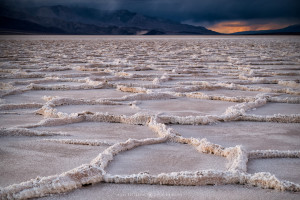 Badwater, Death Valley (USA, 2017)