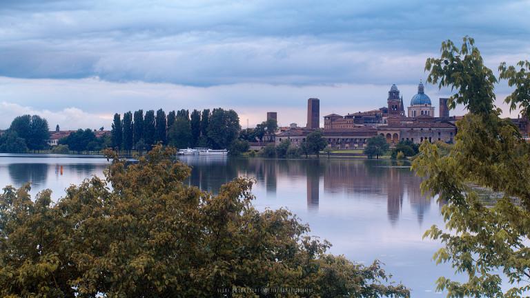 Mantua (Italy, 2013)