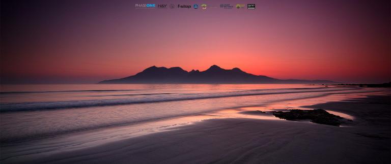 The Isle of Rum, Scotland