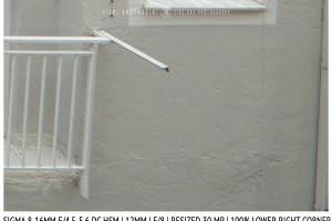 Sigma 8-16mm f/4.5-5.6 DG HSM | 12mm | Corner | Resized to 30 Mp | f/8