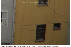Sigma 8-16mm f/4.5-5.6 DG HSM | 8mm | Corner | f/11