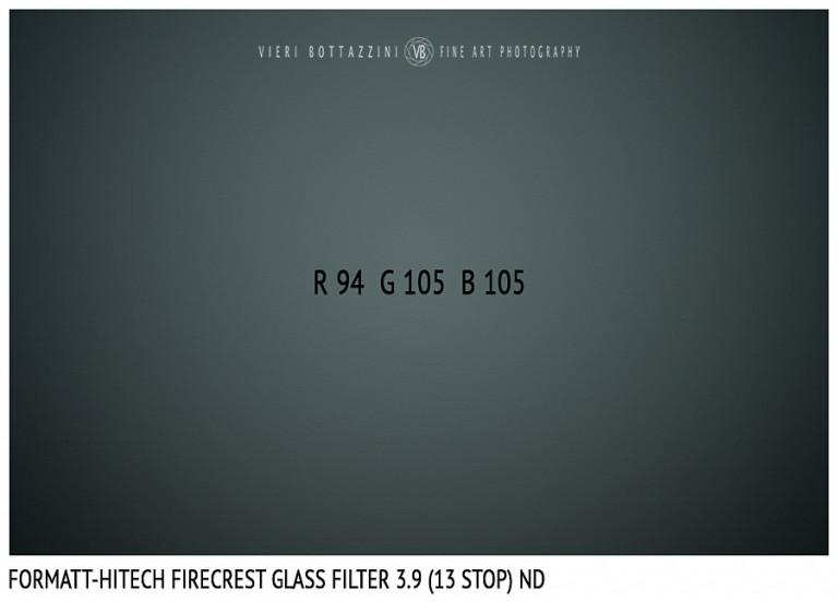 Formatt-Hitech Firecrest 13 stop