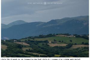 Leica Tri-Elmar-Elmar 16-18-21mm f/4 | 16mm | Infinity | Mid-Right | f/4