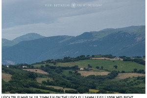 Leica Tri-Elmar-Elmar 16-18-21mm f/4 | 16mm | Infinity | Mid-Right | f/11