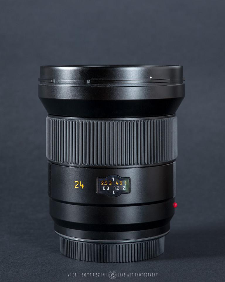 Leica 24mm Super-Elmar-S f/3.5