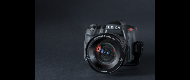 Leica S (Typ 007) with Leica Super-Elmar-S 24mm f/3.5
