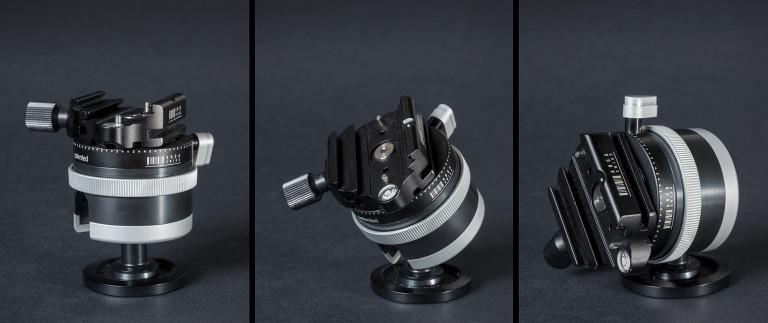 Arca-Swiss Monoball P0 Classic