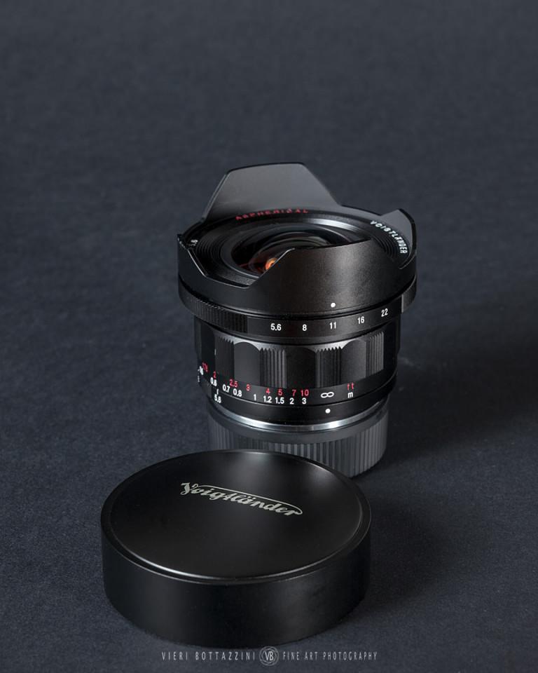 Voigtlander Heliar-Hyper Wide 10mm f/5.6