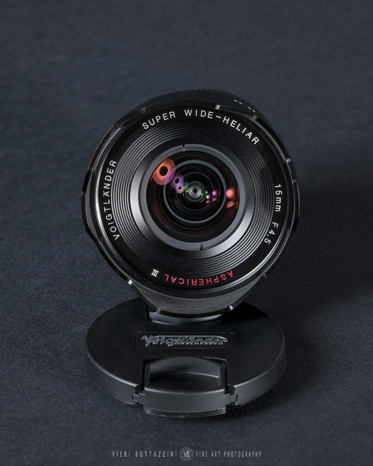 Voigtlander Super Wide-Heliar 15mm f/4.5