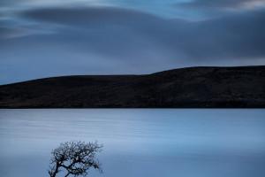Loch Fada (Scotland, 2017)