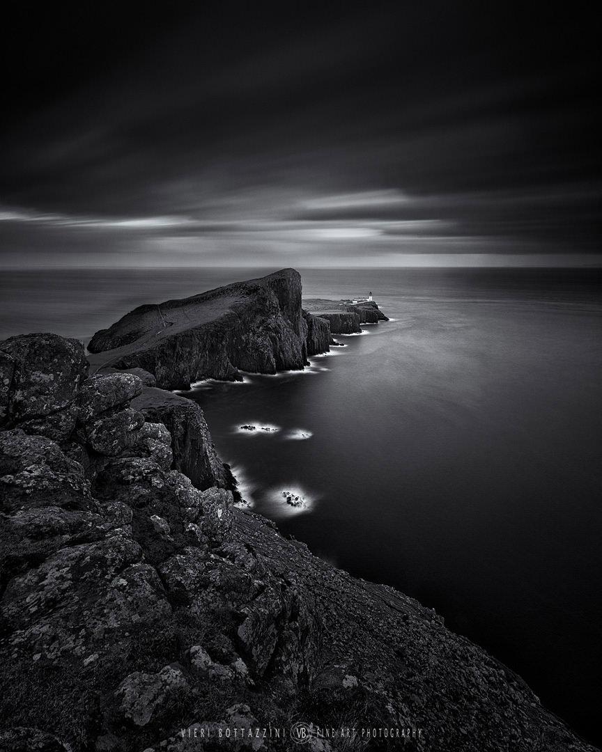Neist Point (Scotland, 2017)