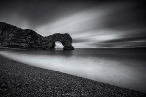 Durdle Door, Dorset's Jurassic Coast (England, 2017)