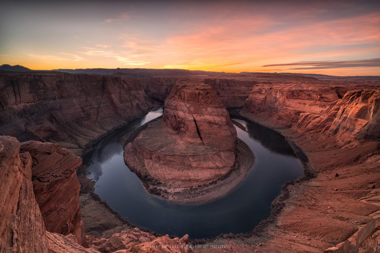 Horseshoe Bend, AZ (USA, 2018)