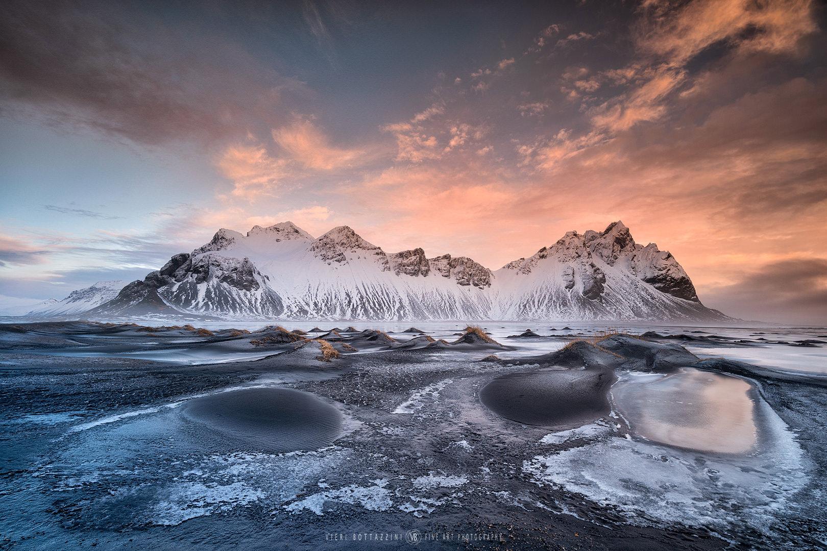 Vestrahorn (Iceland, 2018)