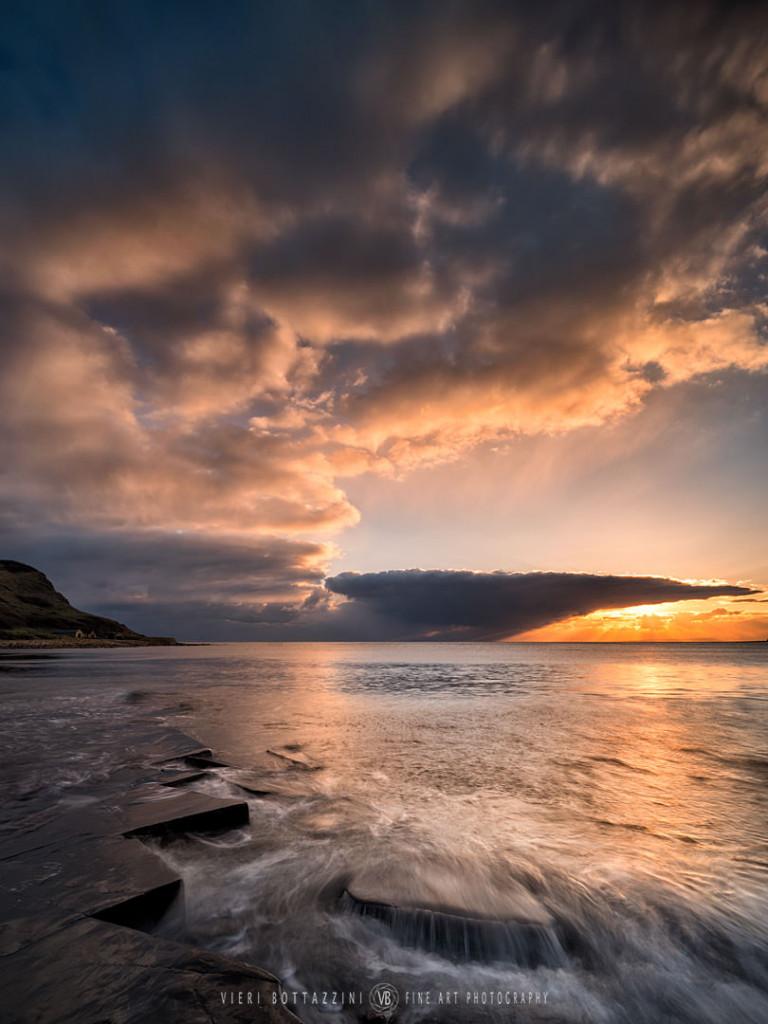 Kimmeridge Bay, Dorset's Jurassic Coast (England, 2018)